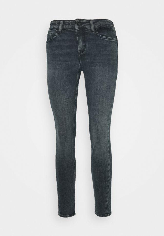 NEED - Jeans Skinny - grau
