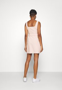 Fashion Union - CHELSEA - Day dress - baby pink - 2