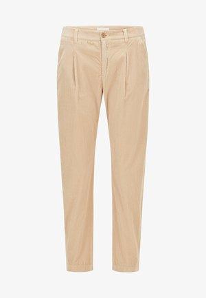 C_TORELLA - Trousers - light beige