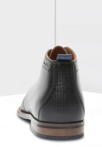 Van Lier - CARVALHO - Smart lace-ups - schwarz - 2