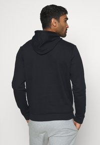 Tommy Hilfiger - PIPING HOODY - Hoodie - blue - 2