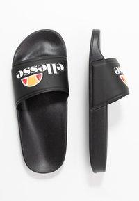 Ellesse - FILIPPO - Sandaler - black - 1