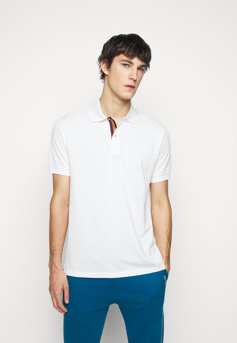 Paul Smith - GENTS - Polo shirt - white