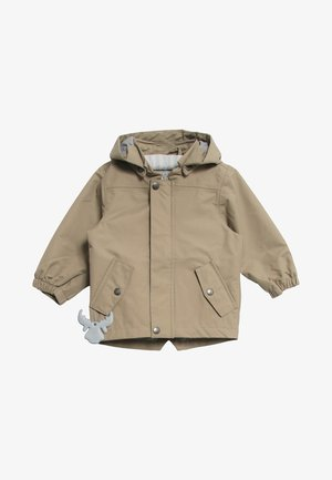 VALTER - Light jacket - beige