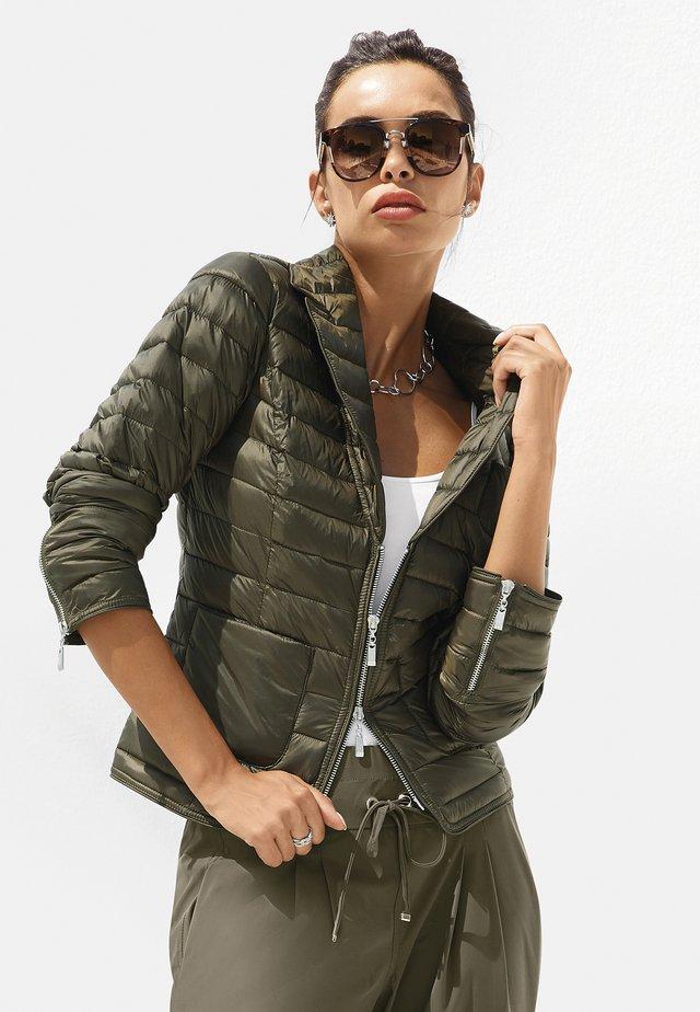 Light jacket - fango
