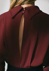Massimo Dutti - Hverdagskjoler - red - 5