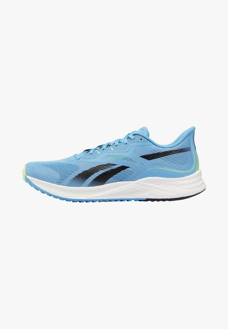 Reebok - FLOATRIDE ENERGY 3 SHOES - Neutral running shoes - turquoise