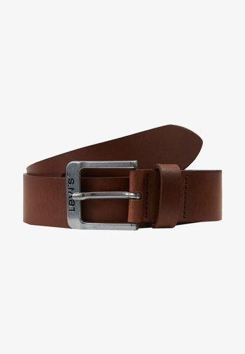 FREE - Belt business - brown