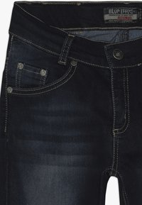 Blue Effect - BOYS RÖHRE - Jeans Skinny Fit - darkblue - 4