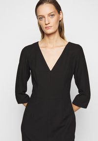 HUGO - KALAYLA - Shift dress - black - 3
