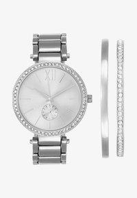 Anna Field - SET - Watch -  silver-coloured - 1