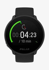 Polar - UNITE BLACK S-L - Heart rate monitor - schwarz (200) - 0
