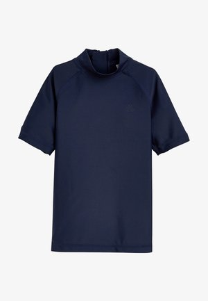 SHORT SLEEVE - Rash vest - royal blue