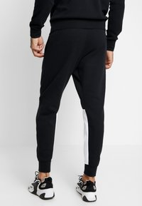 Nike Sportswear - SUIT SET - Tracksuit - black/white - 4