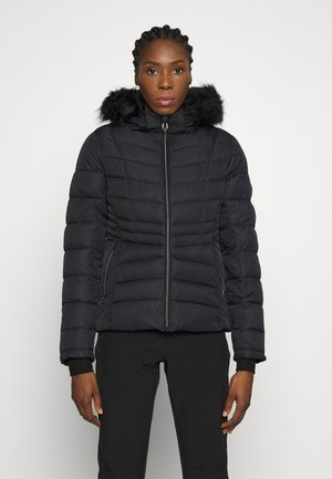 GLAMORIZE - Ski jacket - black