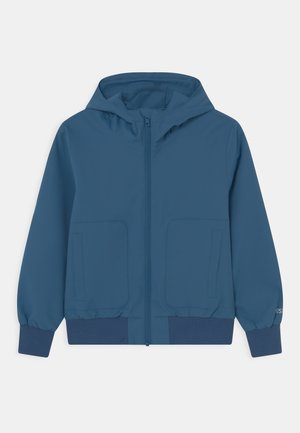 BLUE BIRD UNISEX - Lehká bunda - dark blue