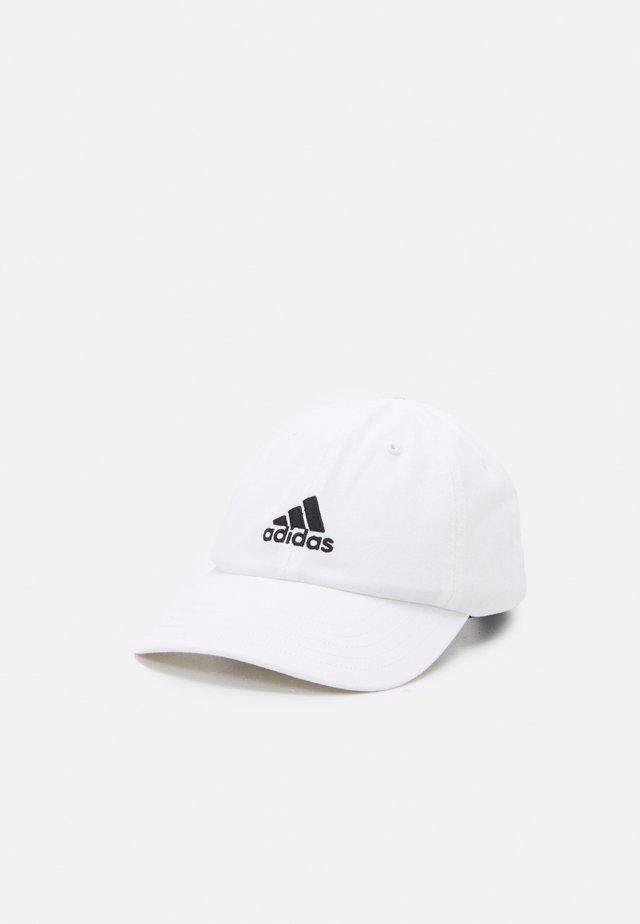 UNISEX - Cappellino - core white/black