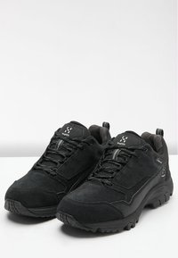 Haglöfs - SKUTA LOW  - Hiking shoes - true black - 2