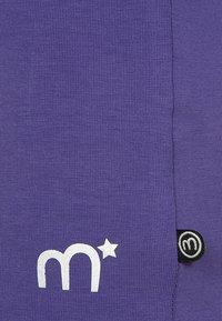 Minymo - Longsleeve - deep purple - 2