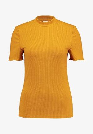 VILIRI - T-shirt basic - golden oak