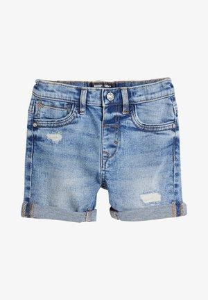 Szorty jeansowe - light blue