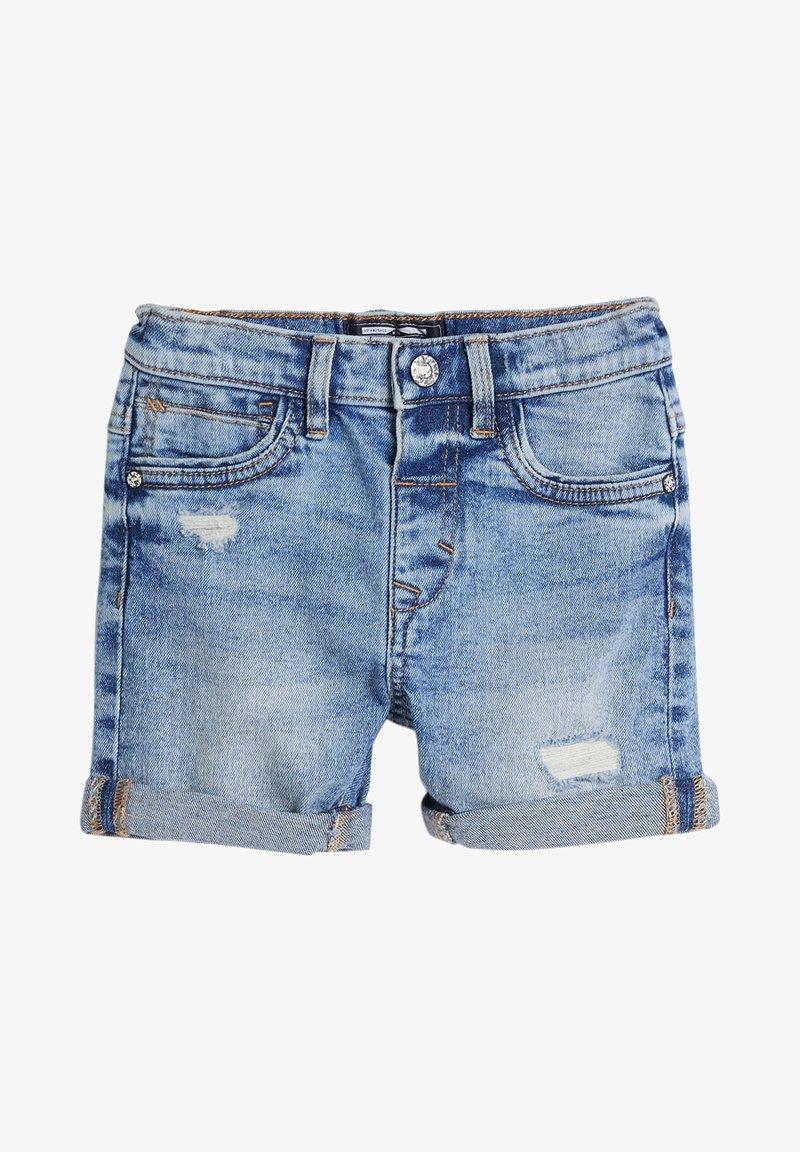 Next - Jeansshorts - light blue