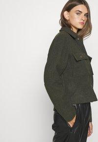 ONLY - ONLGRAICE  - Summer jacket - kalamata - 3