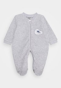 Jacky Baby - 2 PACK - Pyjama - grey/white - 1