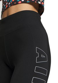 Nike Sportswear - W NSW AIR BIKE - Shorts - black - 3