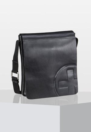 JONES - Across body bag - black