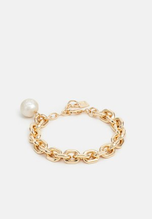BORA BRACELET - Bracelet - gold-coloured