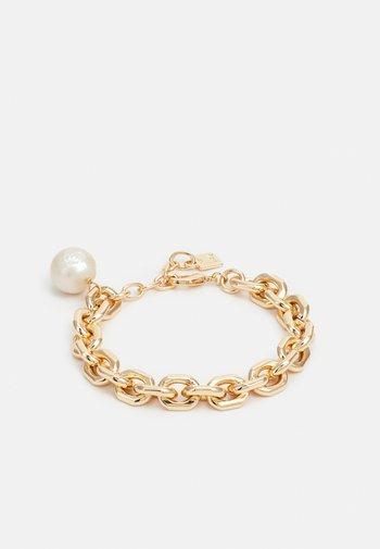 BORA BRACELET - Bracelet - gold-coloured