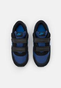 Nike Sportswear - MD VALIANT UNISEX - Trainers - blue void/signal blue/black/white - 3