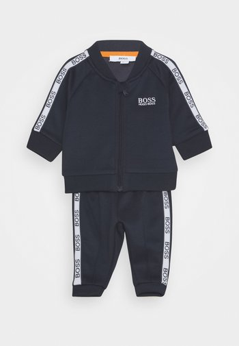 TRACK SUIT BABY SET