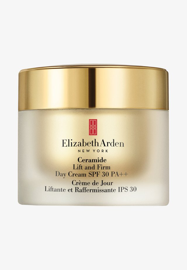 CERAMIDE LIFT & FIRM DAY CREAM SPF30 - Dagcrème - -