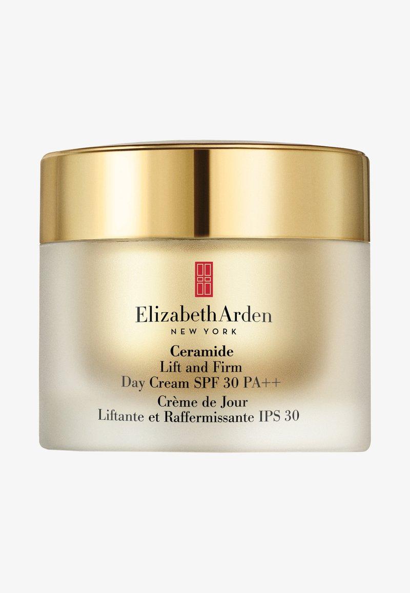 Elizabeth Arden - CERAMIDE LIFT & FIRM DAY CREAM SPF30 - Crema da giorno - -