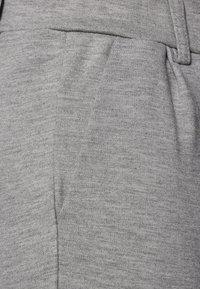 Name it - NITIDA PANT  - Tracksuit bottoms - grey melange - 3