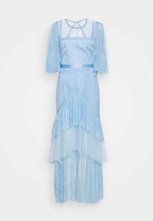LOVE DRESS - Occasion wear - dove blue