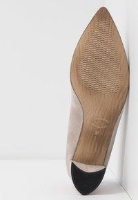 Maripé - Classic heels - corda - 6