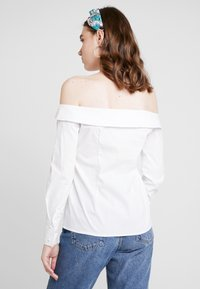 4th & Reckless - ROCKET - Blouse - white - 2