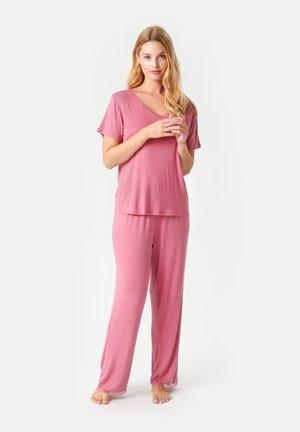 Pyjama - heather rose
