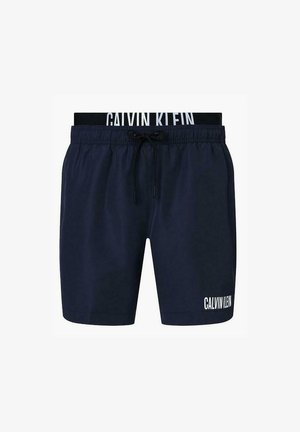 Swimming shorts - black iris
