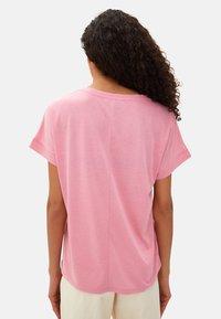 LC Waikiki - Basic T-shirt - pink - 2