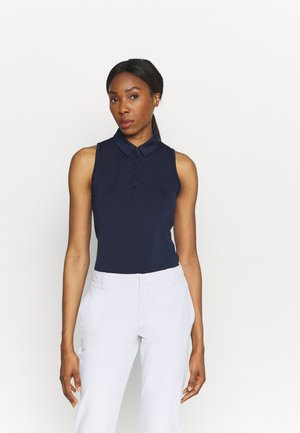 ZINGER SLEEVELESS - Top - midnight navy