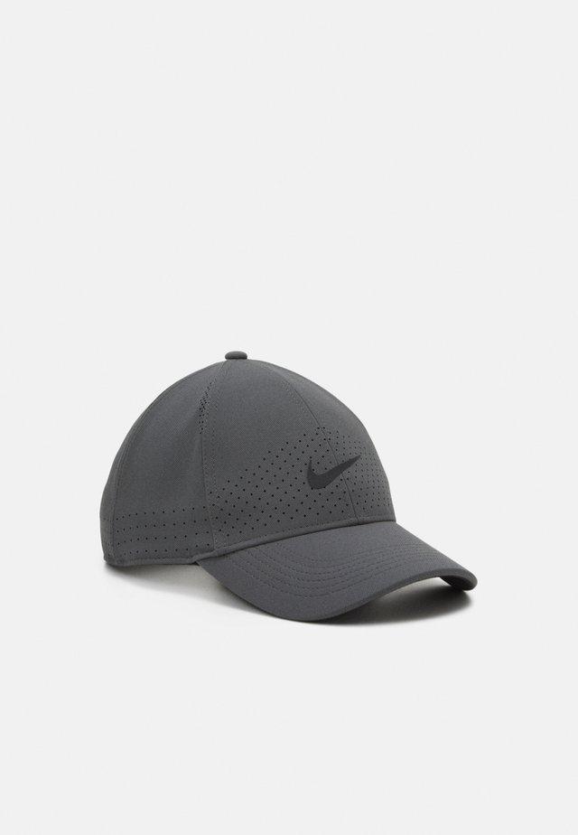 DRY UNISEX - Cap - iron grey