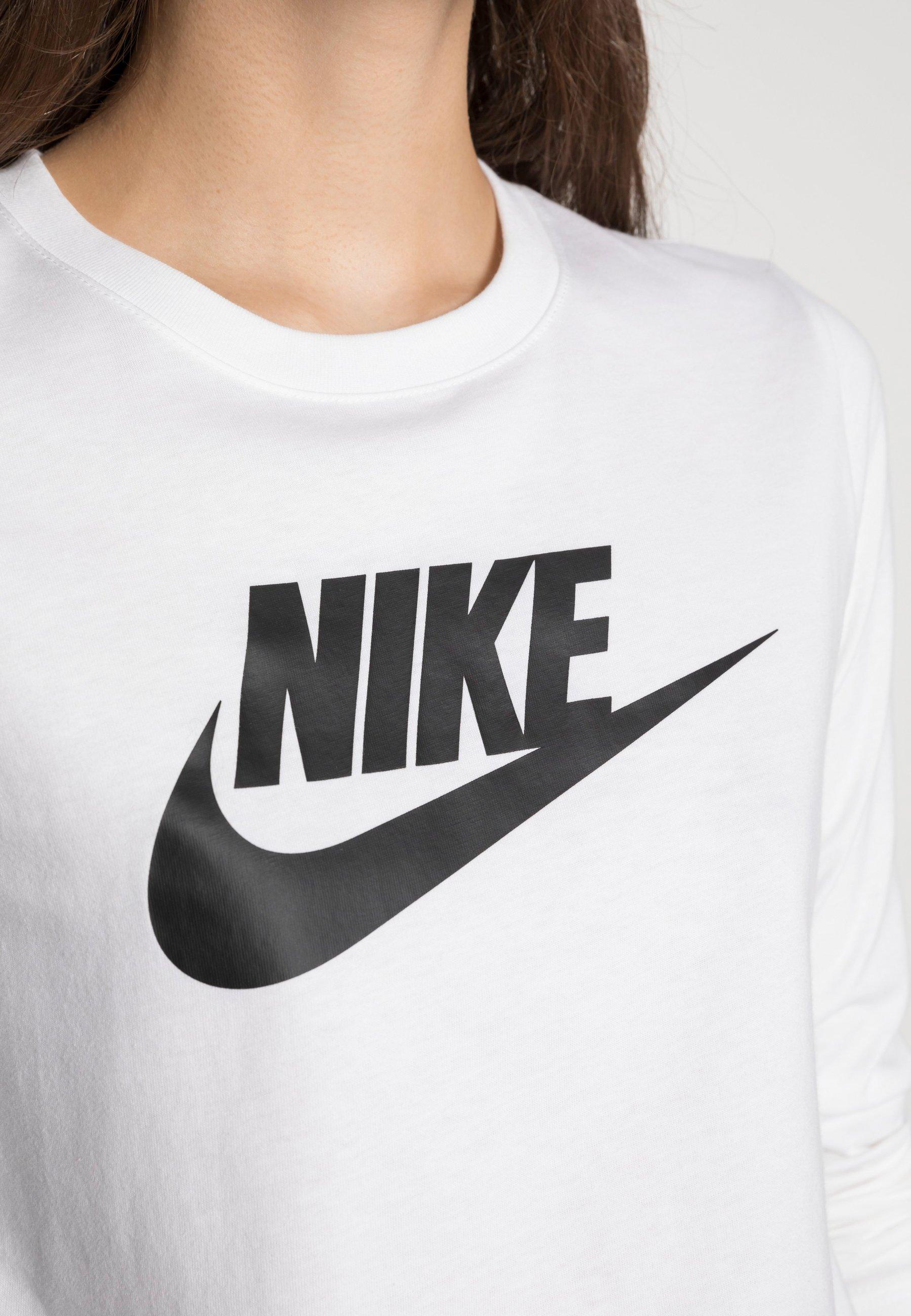 Donna TEE ICON - Maglietta a manica lunga