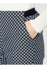 Opus - Trousers - blue - 2