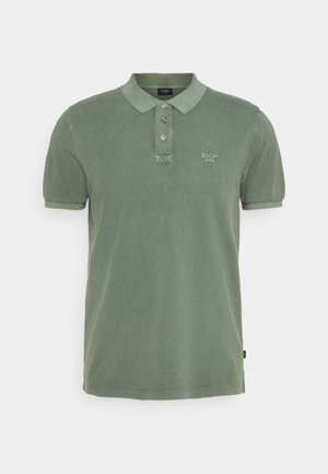 AMBROSIO - Polo - green