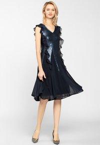 Apart - Robe de soirée - dark blue - 1