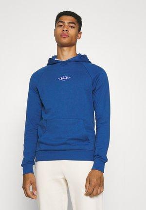 RIMINI HOODIE - Hættetrøjer - kayak blue
